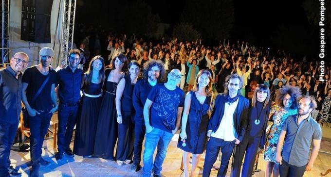 Successo della  serata di beneficenza del Rotary club Castelvetrano Valle del Belice
