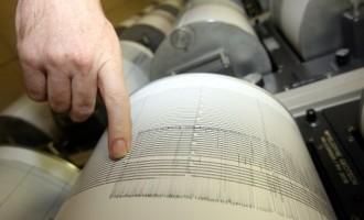 Scossa di terremoto a Trapani: panico e gente in strada