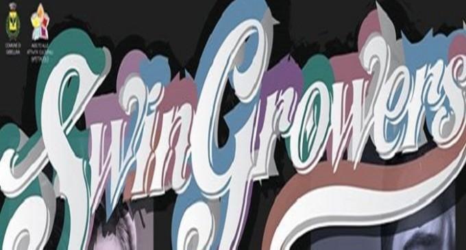 """Gibellina: domani concerto degli """"Swin Growers"""""""
