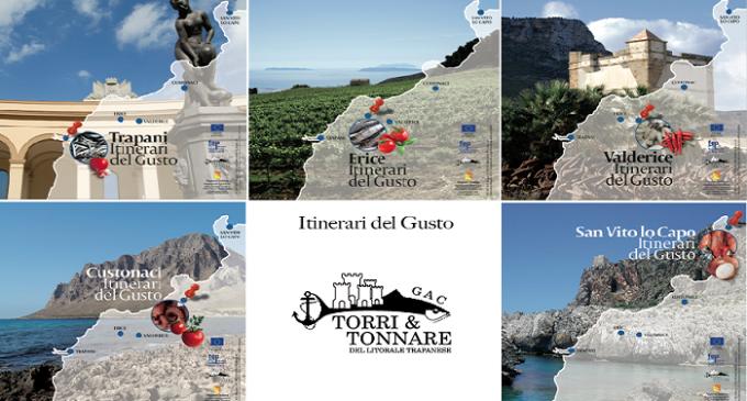 """Gli itinerari del gusto del GAC """"Torri e tonnare del litorale trapanese"""" al Cous Cous Fest 2015"""