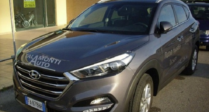 Ritorna il nome Tucson per il SUV medio Hyundai: un passato che sa di futuro
