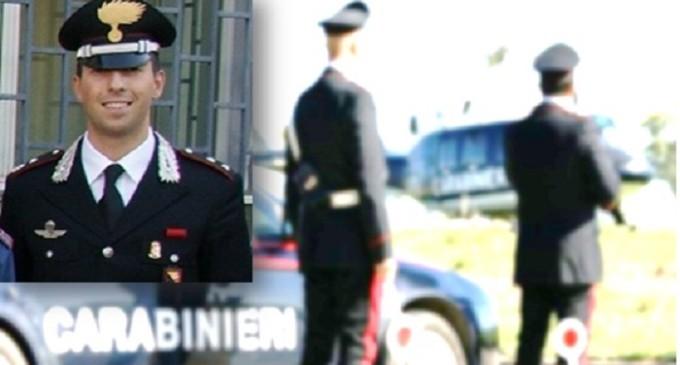 Castelvetrano: Carabinieri, cambio al comando del N.O.R.M.