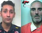 Mazara: arrestati due soggetti per evasione e furto in abitazione grazie al braccialetto elettronico
