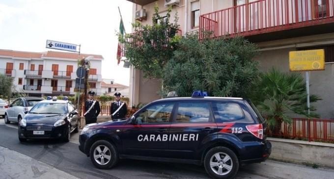 Castellammare: violentava la figlia minorenne, arrestato dai Carabinieri