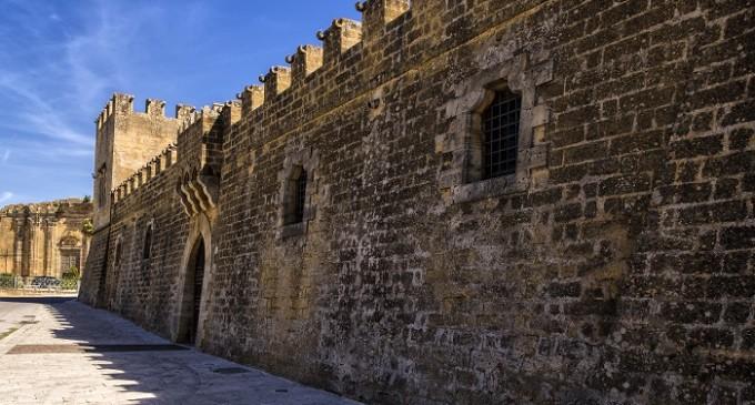 Partanna: domenica 6 settembre ingresso gratuito al Museo del Castello Grifeo