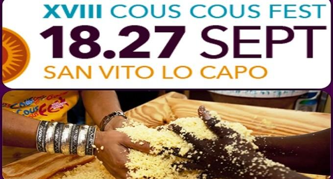"""Il Gal Elimos ha selezionato le aziende per il """"Cous Cous Fest"""" di San Vito Lo Capo"""