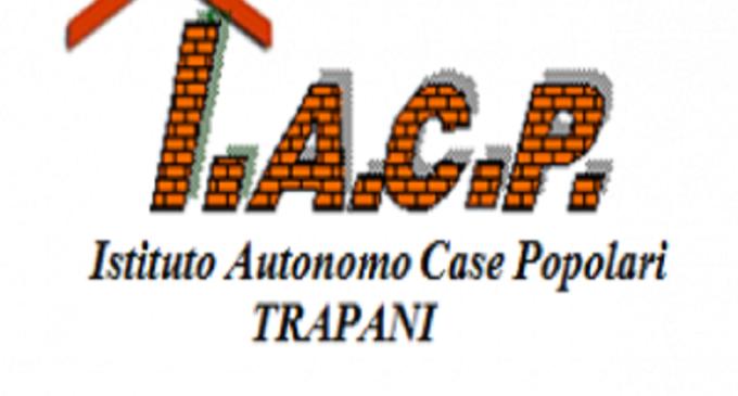 Comunicato Stampa Iacp Trapani