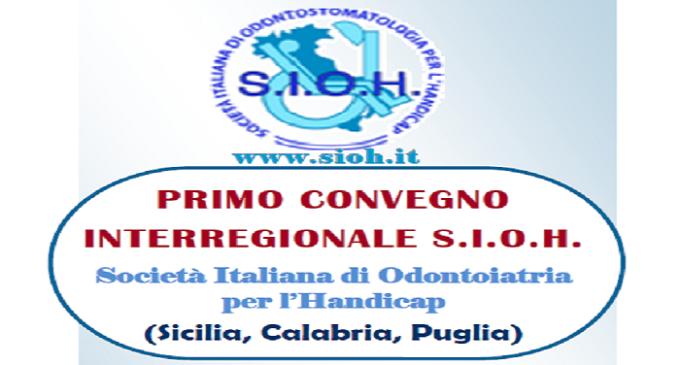 Domani a Castelvetrano il primo convegno interregionale S.I.O.H.