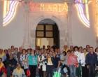 FEDE e LUCE: Comunità di Mazara in missione a Raffadali (AG)