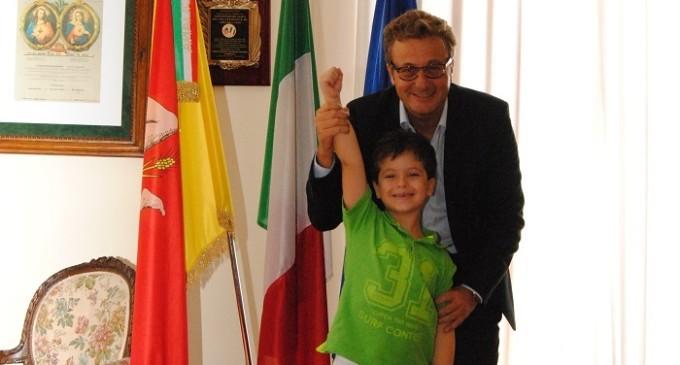 """Un giovane talento castelvetranese ospite de """"I Fatti Vostri"""" su Rai 2"""