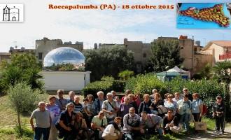 """Progetto """"Anziani in ….movimento"""", gita a Roccapalumba"""