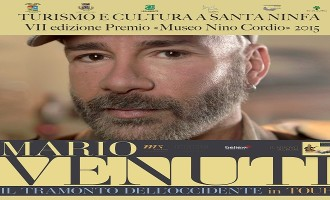 Santa Ninfa: due giorni di turismo e cultura per il premio Cordio