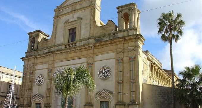 Partanna, Visita Pastorale Parrocchia Chiesa Madre: il programma completo