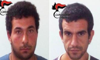 Partanna: due arresti per furto di rame presso il Despar di Via Cialona
