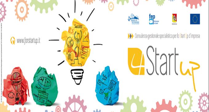 """Consulenza di impresa: al via il ciclo di workshop gratuiti """"4StartUp"""""""