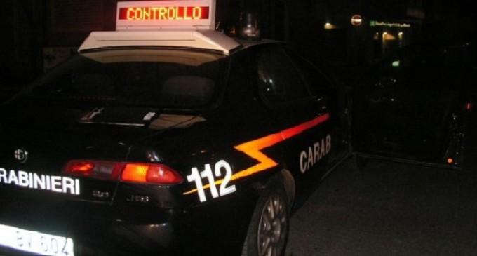 Alcamo Operazione Notti Sicure: un arresto e tre denunce