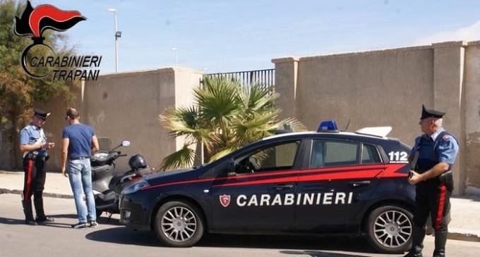 Irregolarità su due ruote: controlli a tappeto dei Carabinieri di Trapani