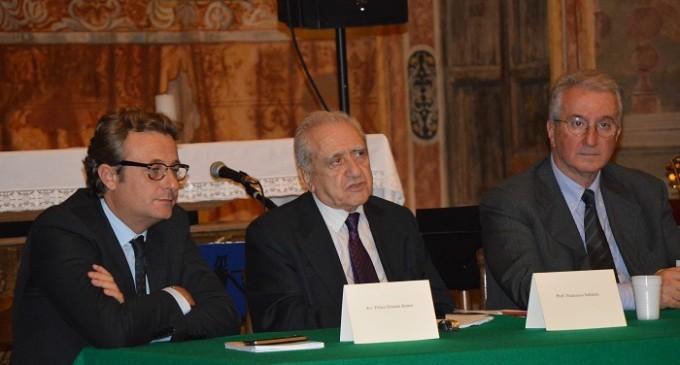 La città di Castelvetrano ricorda il prof. Rosario Di Bella