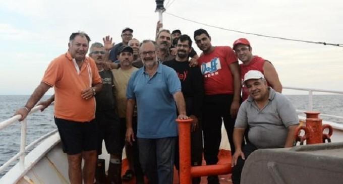 """Conclusa la prima fase del progetto """"La sicurezza nelle nostre reti"""" di Ital Uil, Uila Pesca e Inail"""
