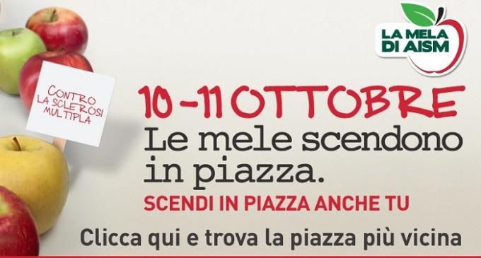 """La """"Mela di AISM"""" e chef Alessandro Borghese: un sodalizio speciale per i giovani con Sclerosi Multipla"""
