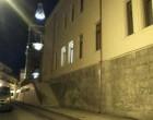 Partanna: segnalazione sugli uffici comunali di Via Garibaldi