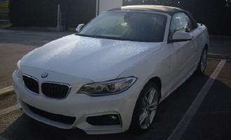 BMW, arriva la Serie 2: dinamicamente sportiva