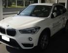 Ecco la nuova BMW X1: lusso da ammiraglia, forme compatte