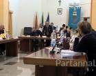 Consiglio Comunale di Partanna – [DIRETTA] Giovedì 19-11-2015