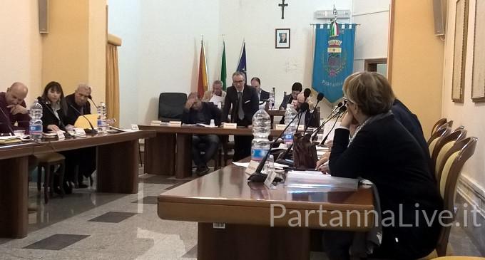 Partanna: liquidati gettoni di presenza consiglio comunale e commissioni consiliari Gennaio-Febbraio 2016