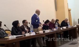 Partanna, 4 consiglieri abbandonano la terza Commissione. Votati i nuovi membri