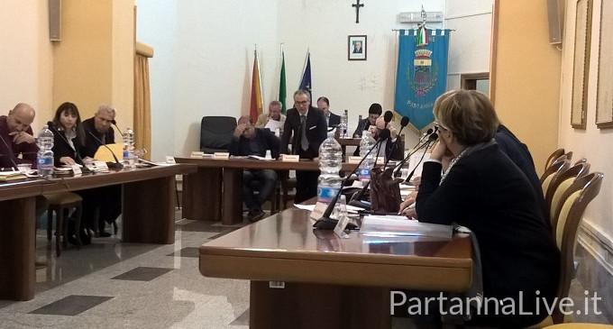 Partanna: convocato Consiglio Comunale per mercoledì 30 novembre