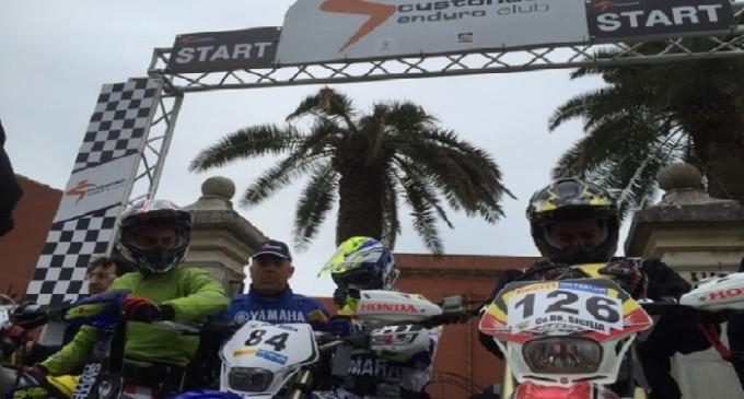 A Custonaci la 2ª prova Campionato Italiano Enduro Under 23/Senior