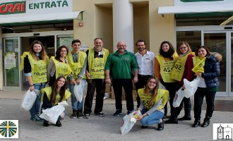 """""""19^ Giornata Nazionale della Colletta Alimentare"""""""