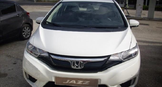 Nuova generazione per l'utilitaria di casa Honda con la nuova Jazz