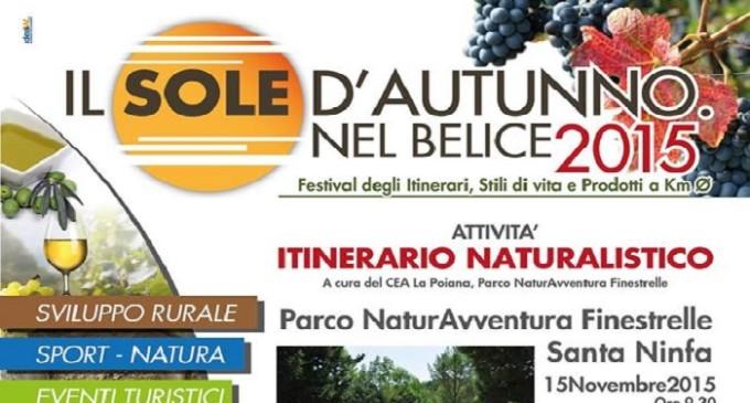 """Il Gal Elimos promuove un'escursione naturalistica nella Riserva """"Grotta di Santa Ninfa"""""""