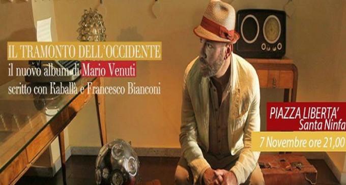 Santa Ninfa: si assegna il premio Cordio, riconoscimento a Mario Venuti