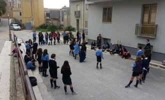 Apertura anno scout a Partanna