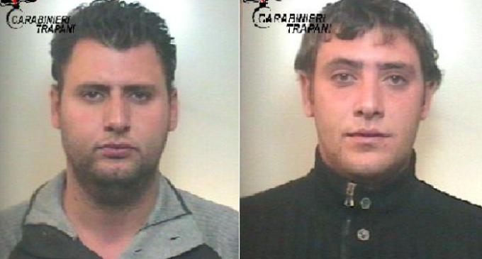 [VIDEO] Alcamo: scoperti gli autori del tentato omicidio avvenuto nella notte tra venerdì e sabato