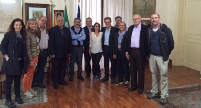 Migliaia di atleti da tutto il mondo a Selinunte per le Europiadi