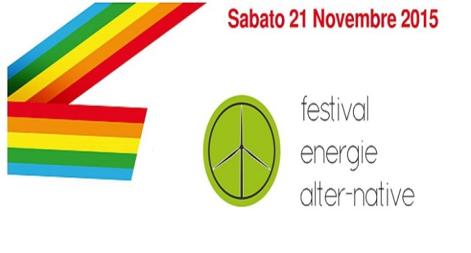 "Salemi: il 21 novembre ""Festival energie alternative 2015"""