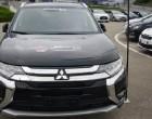 Tutto nuovo il SUV di casa Mitsubishi, esplorare nuove strade