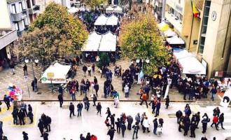 Santa Ninfa: boom per la sagra della pecora