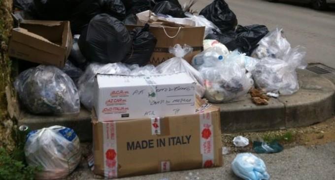 Campobello: inefficienze nella raccolta rifiuti, sindaco denuncerà la Belice Ambiente