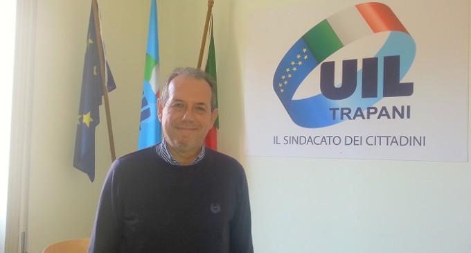Gioacchino Allotta è il nuovo presidente Adoc Trapani