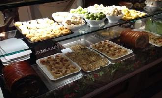Partanna: aspettando il Natale, aperitivo no Stop…al Roadhouse Cafè