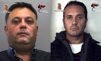Partanna: due arresti per l'omicidio di Salvatore Lombardo