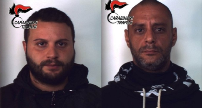 """Rapina nell'ufficio postale di Valderice, catturata la """"Banda del buco"""""""