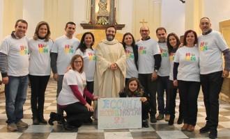 Festa dell'Adesione 2015-16 dell'Azione Cattolica Italiana