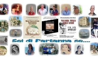 """Domenica 13 dicembre presentazione del Calendario 2016 """"Partanna 'mpinta a mala banna"""""""