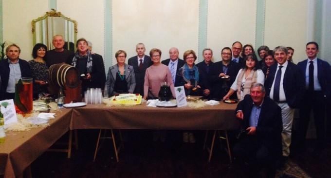 """Il Rotary Club Marsala si interroga su come """"Fare impresa di successo oggi"""""""